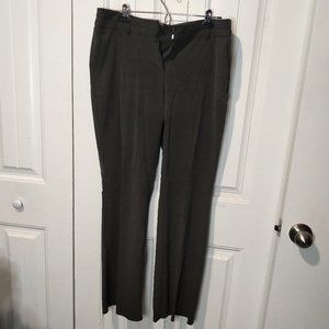 black dress pants - need hemming
